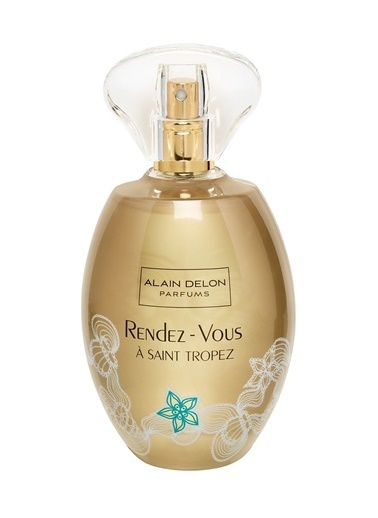 Alain Delon Alain Delon Rendez Vous A Saint Tropez Edt 100Ml Kadin Parfüm Renksiz
